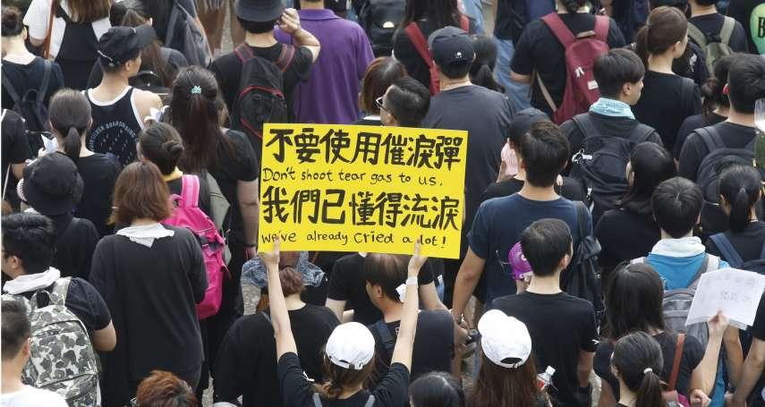 長平觀點:不應該把每個中國人都想像成專制愛好者