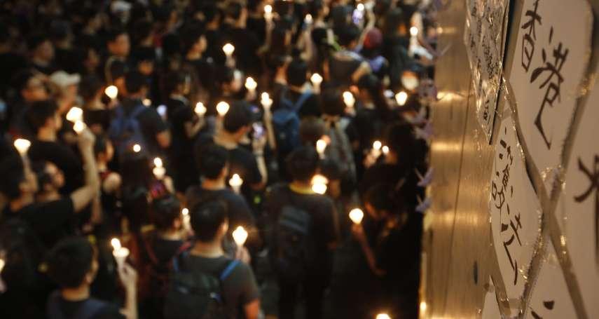朱駿觀點:台灣已到了需要一場革命的時候了