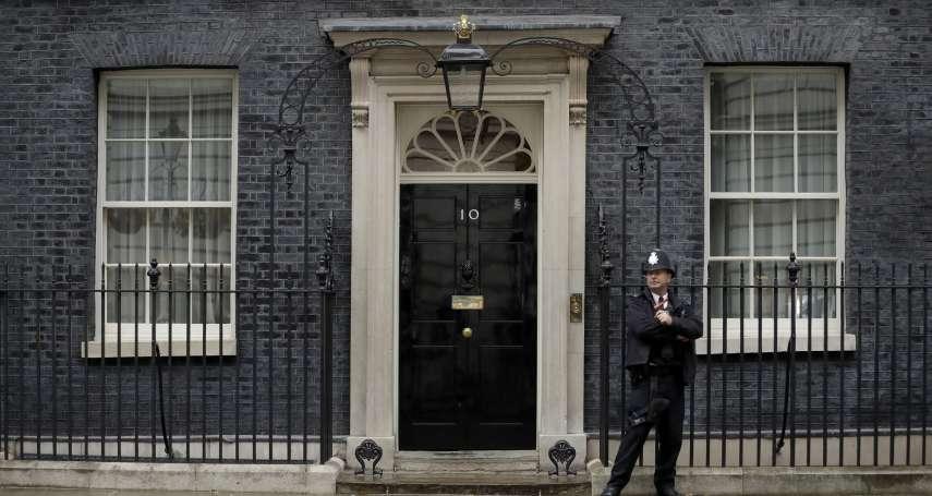 英國首相爭霸戰》協尋鮑里斯!民調遙遙領先卻缺席辯論會 強森遭黨內同僚狂酸