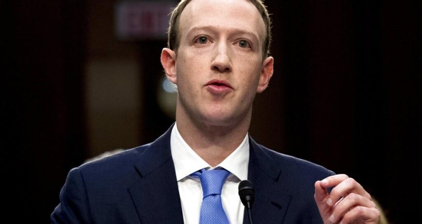 是臉書失去香港,還是香港失去世界?近500萬港人未來也要翻牆了嗎?