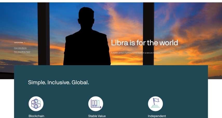 胡一天專欄:Libra的系統性風險與金融體系的合法性危機