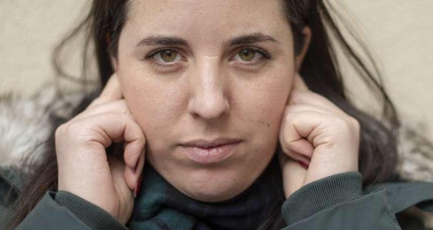 只是日常的普通聲音,卻讓她緊張、焦慮、崩潰大哭...罹患「恐音症」的英國女孩