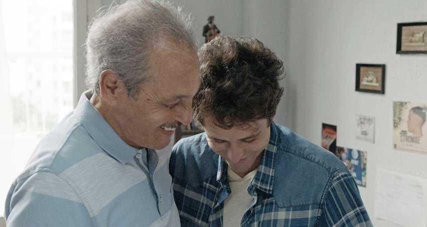 為了敘利亞而離去的異鄉人!突尼西亞電影《最親愛的陌生兒子》導演訪談