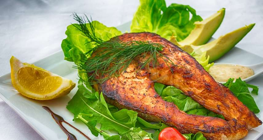 減肥吃到好的油脂,更好瘦!魚油、堅果…這5種高脂健康食材一定要記起來!