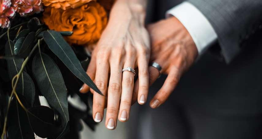 為什麼小三難以扶正?幾夜激情敵不過寡淡婚姻?心理師解析,一切要從愛情的萌生過程談起