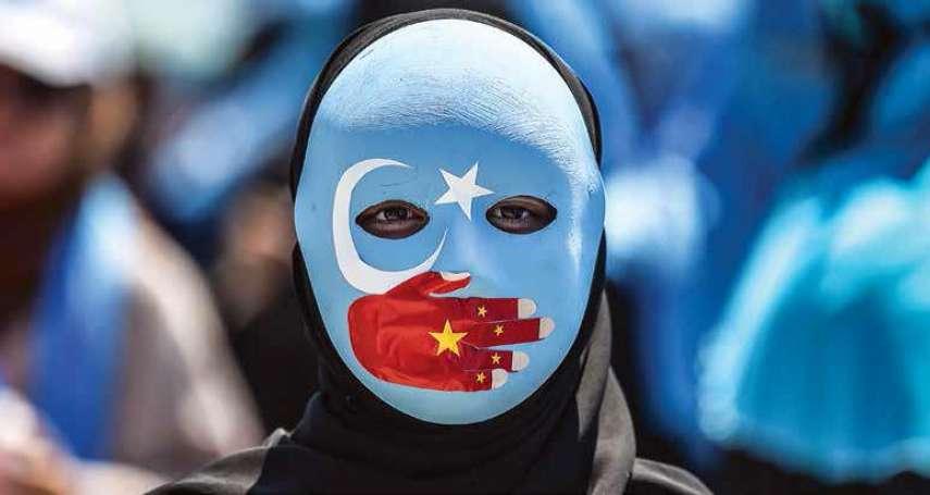新疆問題納入美國對中政策? 白宮國安會議新成員:7年級維吾爾裔學者艾尼嘉