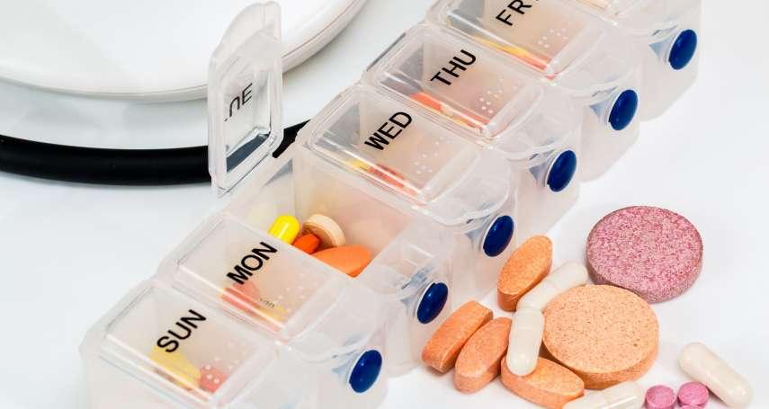 服用抗憂鬱、癲癇、暈車藥,恐導致老人失智?最新研究:抗膽鹼藥物與失智症確實「高度相關」