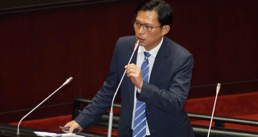 沈發惠宣布不選2020汐止立委 黃國昌:民進黨不要再用「禮讓」吃豆腐