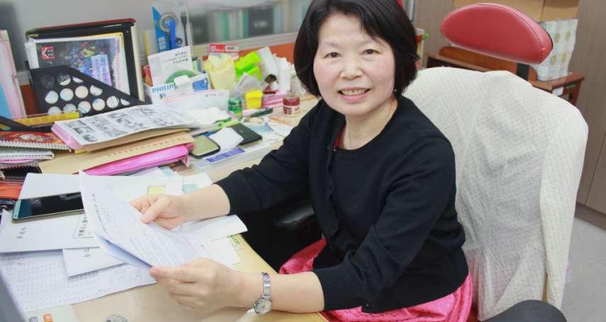 新新聞》28年更保職涯,黃淑美見證更生人的新生與沉淪