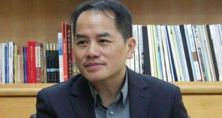 藝術與行政專業兼具!國藝會執行長彭俊亨接任文化部政務次長