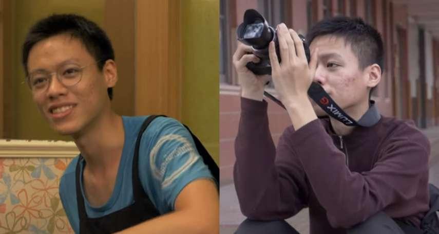 父癌逝、母帶他跑路…越南新二代15歲返台打工,全因有導演夢!一部紀錄片拍下他們北漂心聲