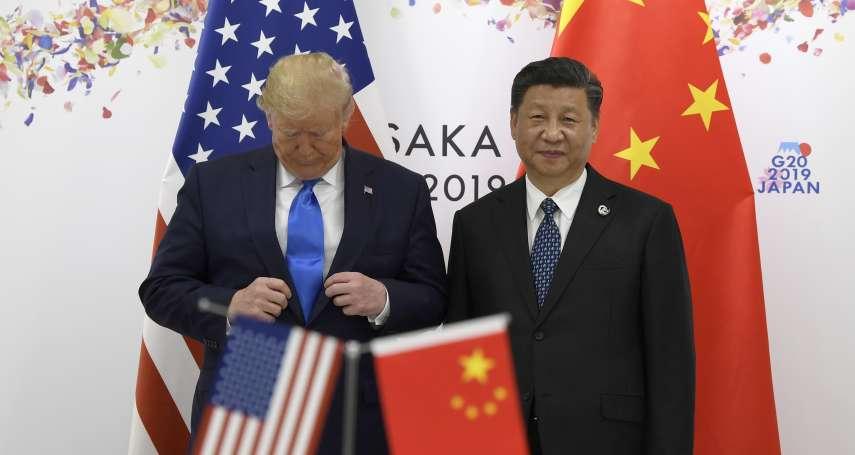 中國究竟是美國的好夥伴,還是競爭對手?一份研究道出美國人最真實心聲