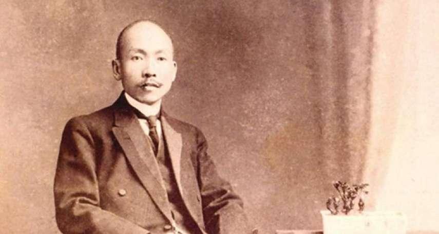 已買好伴手禮、出售在日本的房子,為何林獻堂在最後一刻改變心意不回台灣?揭露背後秘辛!