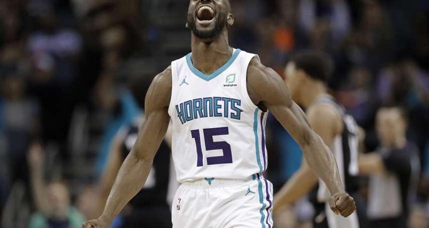 NBA》沃克轉戰塞爾提克 洛齊爾成新蜂王