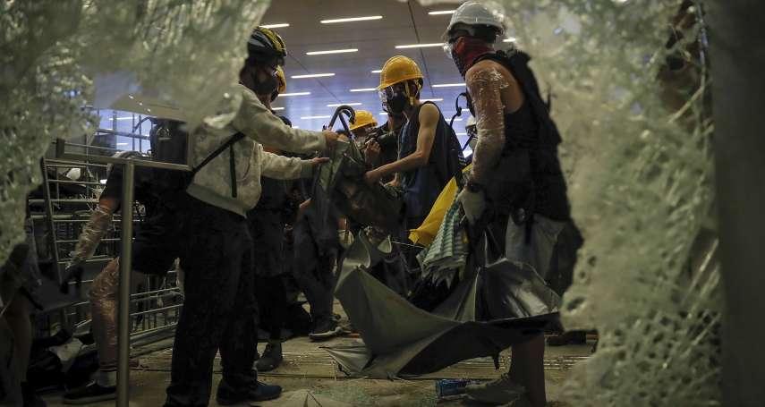 向「內地人」宣揚反送中!九龍大遊行今天下午登場,警方嚴防「衝擊高鐵站」