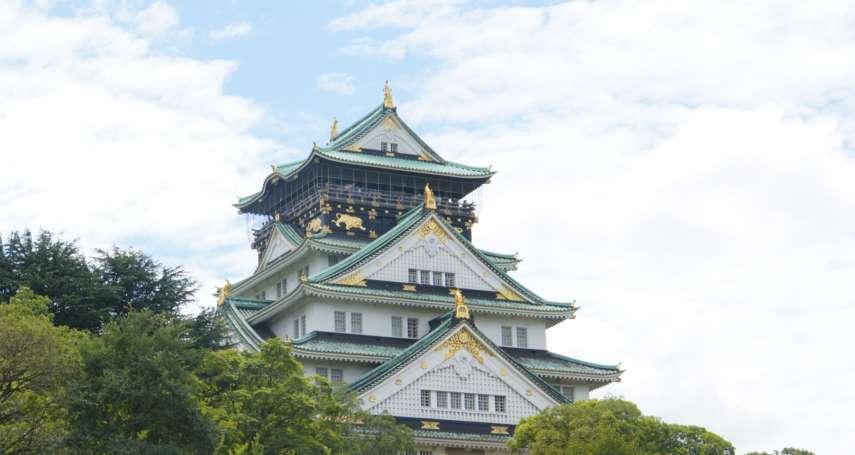 日本政壇口水戰:豐臣秀吉的居城該不該裝電梯?安倍稱電梯是大阪城重建「唯一錯誤」,引發在野陣營痛批