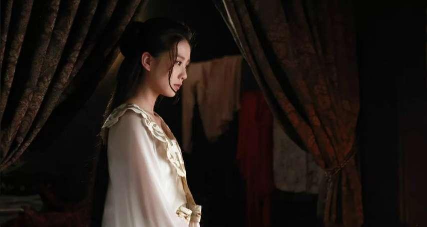 明朝最悲慘的公主是她!被迫嫁給藥罐子、老公一個月就歸西,害她守了一輩子活寡