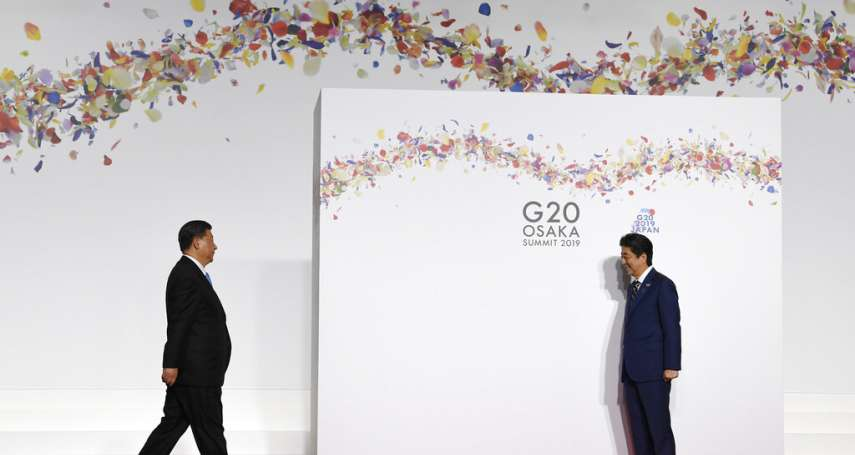 習近平將與日本新首相菅義偉通話!後安倍時代中日關係受關注
