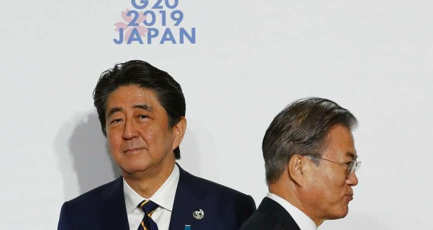 新新聞》日本制裁南韓電子業如華為翻版,再掀全球脫鉤化擔憂