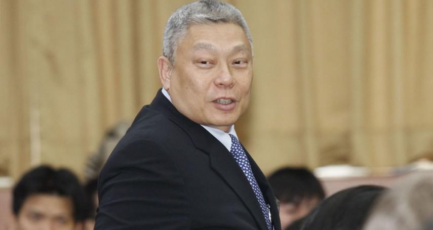 新新聞》兩首富任性砸錢,郭台銘原來是在和蔡衍明打國民黨初選