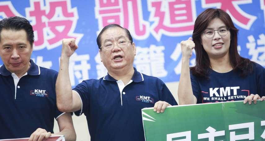弘安觀點:反鐵籠公投─拒馬總統害怕公投綁大選?