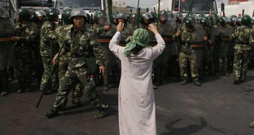 全球首個國際宗教迫害受難者紀念日 台灣宗教自由大使布興.大立:以鄰舍之愛對待不同信仰