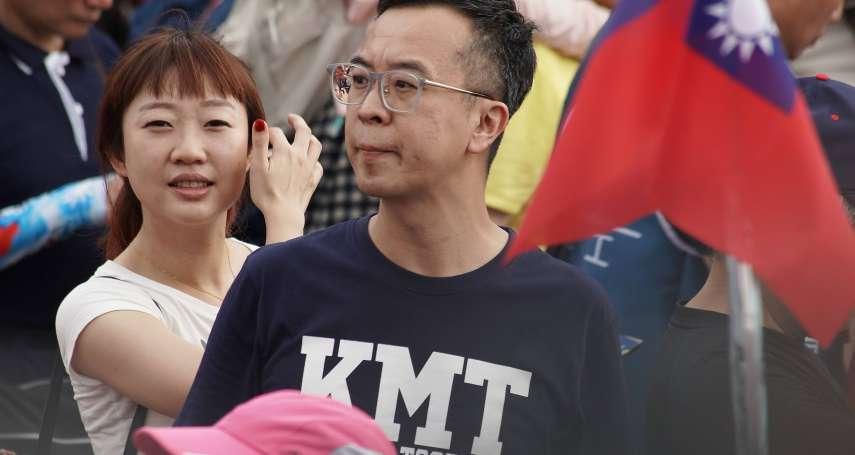 控罷韓涉賄反遭綠指栽贓 黃子哲:從立委到高官,民進黨全力護航?