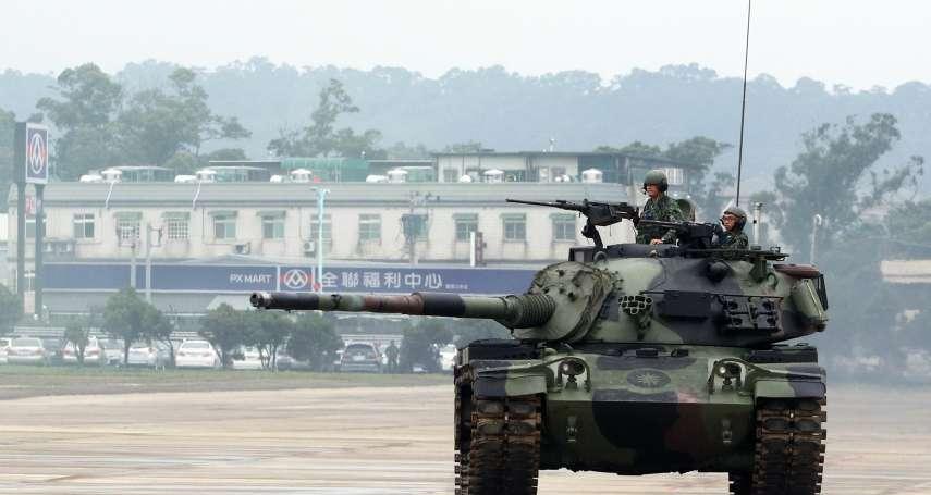 台灣買M1A2T,美國政府發大財?錯,他們一毛不賺、有時還免運費!