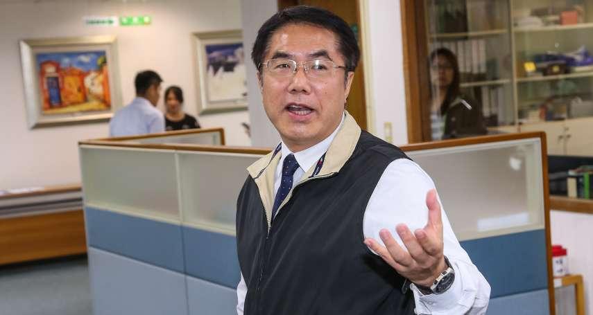 台南市長前哨戰開打!林俊憲、陳亭妃、王定宇搶選常委 黃偉哲動向成關鍵