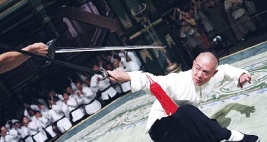 「殺手鐧」是一種武器?「鞭」還有分硬跟軟?揭秘古代十大奇門兵器:武士刀剋星竟是這個…
