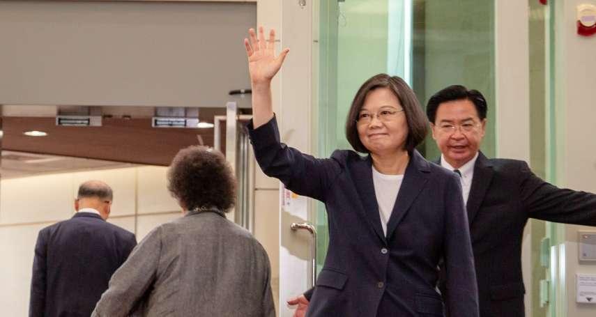 陳東豪專欄:蔡英文總統的菸害危機大挑戰