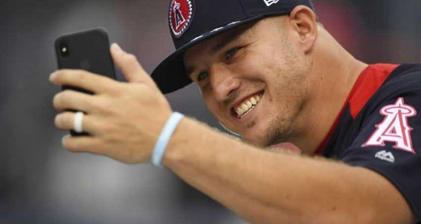 MLB》生涯此數據超越眾多名人堂球星 「鱒魚」到底有多強