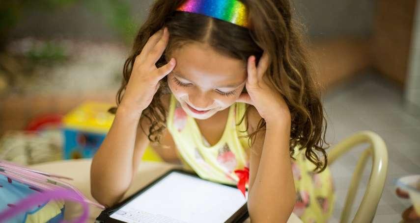 3C育兒行不行?專家:父母也把3C視為親密愛人,孩子當然有樣學樣!關鍵是教出「自律」