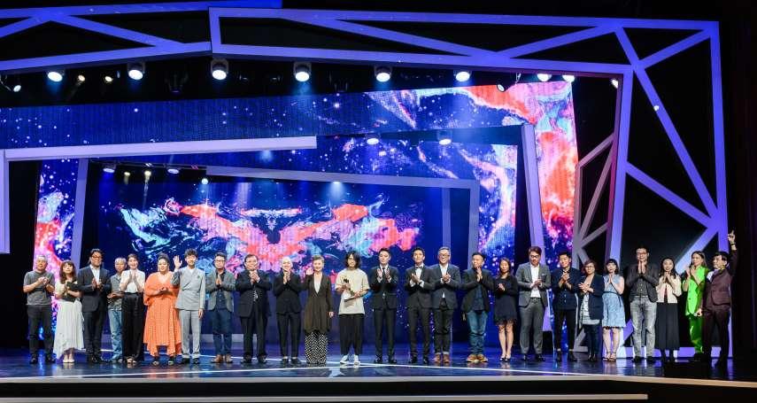 台北電影獎》完整得獎名單看這裡!《去年火車經過的時候》獲百萬首獎