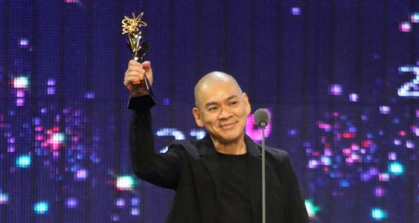 台北電影獎》最大贏家《老大人》奪4獎 蔡明亮《你的臉》再創北影百分百紀錄