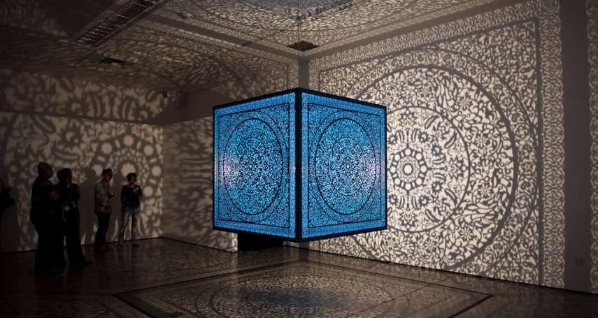 奇美博物館影子魔幻展 開啟對影子的想像