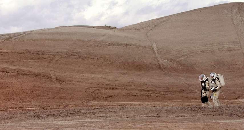 人類移民火星不是夢? 最新研究:只需在地表鋪上一層「這個物質」就能在火星種植作物!