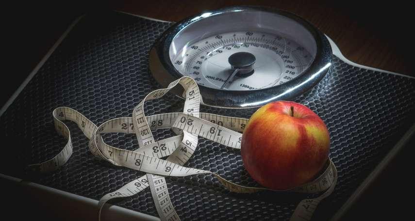 厭食症不僅是精神疾病!最新研究發現「與新陳代謝相關」,可望開創全新療法