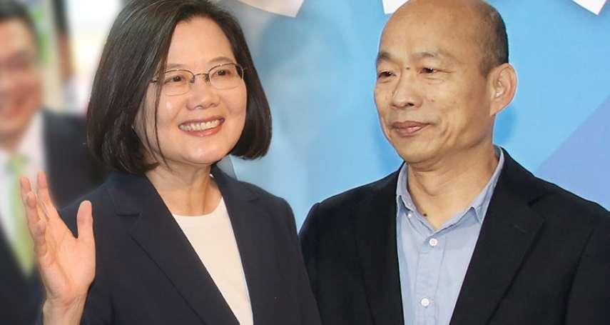 江仁台觀點:總統參選人必須辯論能源政策