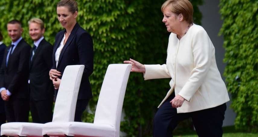 梅克爾65歲生日快樂!當鐵娘子止不住顫抖,德國政治前景亦受震動