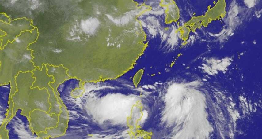 為何近年來颱風預測越來越不準?別再怪氣象局啦!這個關鍵因素讓高科技也束手無策