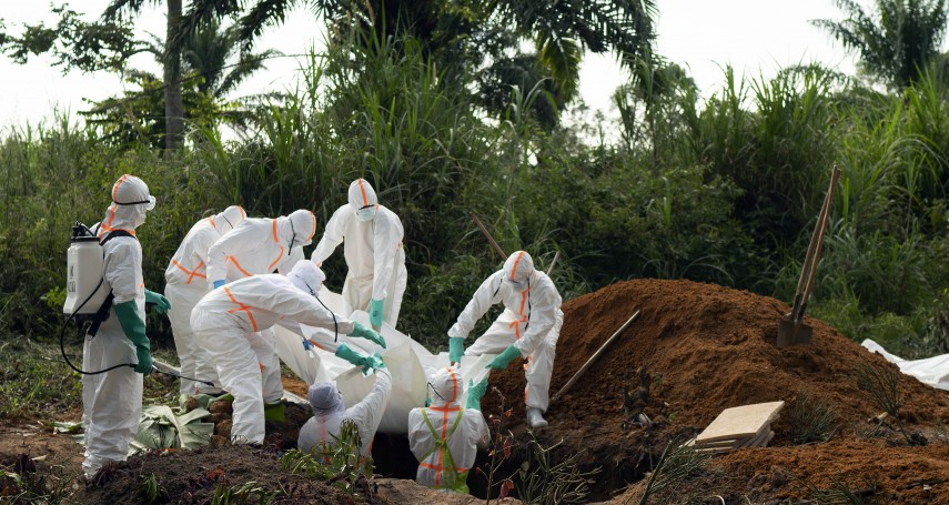 恐怖病毒捲土重來!幾內亞再現伊波拉死亡病例 西非數億人憂「世紀瘟疫」升級