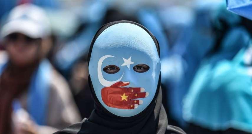 為何會有37國力挺新疆「再教育營」?維吾爾代表:中國金援力量無遠弗屆