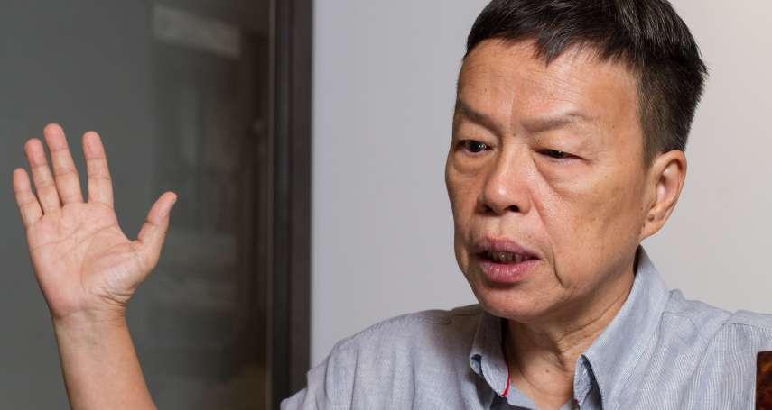 王小棣專訪》「穿草鞋跟穿皮鞋合作」台星攜手打造科技犯罪劇 王小棣嘆跨國製作大不易:這一路真是…