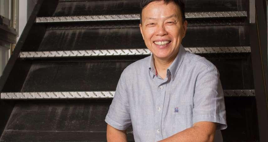 王小棣專訪》台劇挑戰國際,第一關就卡在資金 「拙八郎」盼能成為後輩突困借鏡