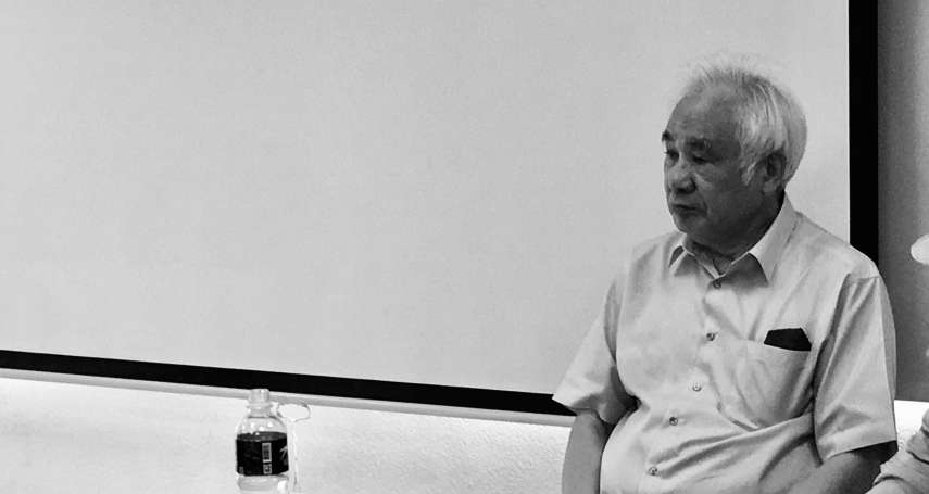 台灣政治翻轉的起風年代…姚嘉文「回到美麗島」抗爭:他們從不是英雄,只是和你我一般的平凡人