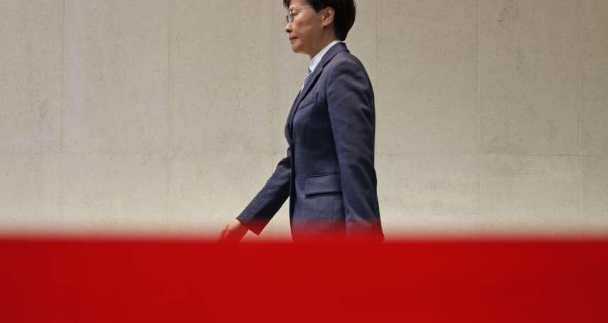新新聞》香港真會上演「解放軍入城」悲劇?