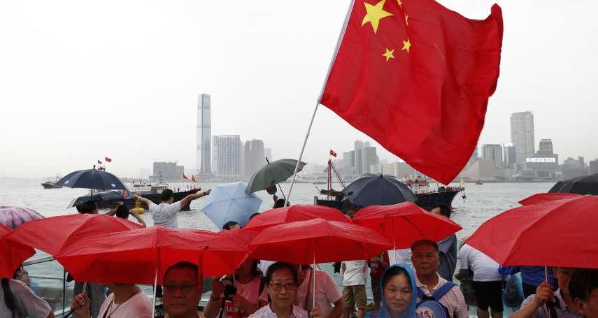 蔡宏政專欄:自由行為何不行?