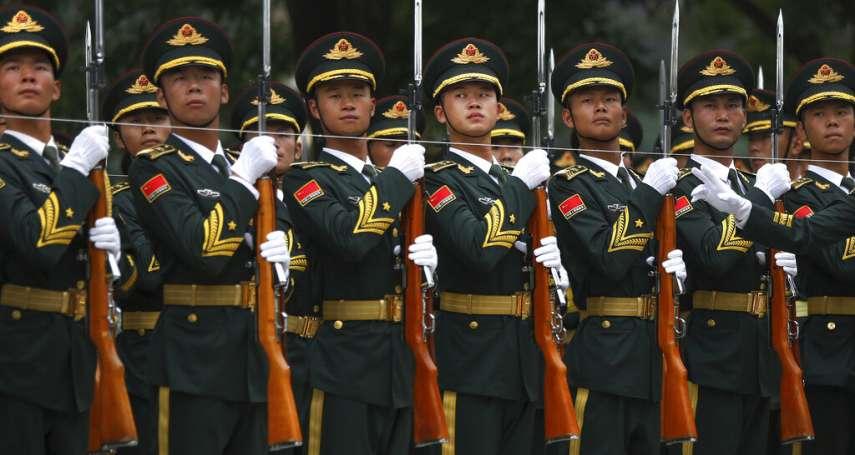 武統聲浪四起》中共試圖讓「國族熱」退燒 《南華早報》:中國仍想和平解決台灣問題