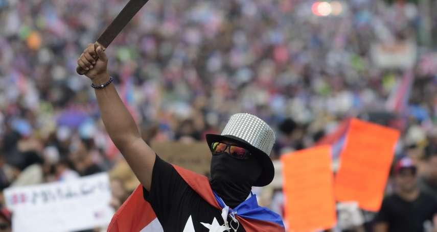 風災罹難者「遺體餵烏鴉」、痛罵政敵「大婊子」!波多黎各總督的真心話大考驗:官員群組對話外洩,引爆政壇風暴